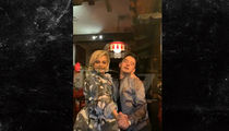 Bebe Rexha Parties It Up with 50 Tequila Shots at Mexican Joint