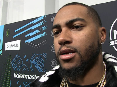 DeSean Jackson Hated His Time With Chip Kelly, 'Sh*t, It Wasn't Good'