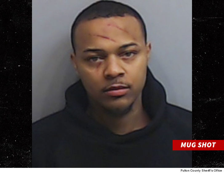 Image result for Bow Wow arrested