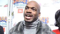 Adrian Peterson Says He Wants To Play 'Two Or Three' More Years