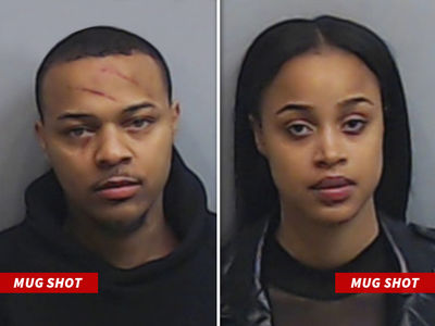 Bow Wow's Arrest Came After Huge Fight Over GF Talking to Another Man