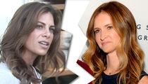 'Biggest Loser' Star Jillian Michaels' Ex Files to End Domestic Partnership