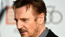 Liam Neeson Says He Wanted to Kill 'Black Bastard' After Friend Was Raped