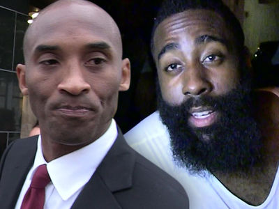 James Harden Says Kobe's Right, I Can't Win A Title Playing This Way