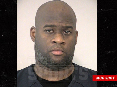 Vince Young Arrested for Drunk Driving Again, Mug Shot