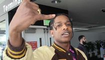 A$AP Rocky Defends 21 Savage Saying He's From Atlanta