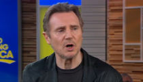 Liam Neeson Didn't Think About Innocent Black People During 'Primal Hatred'