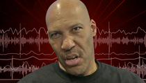 LaVar Ball Rips Luke Walton, 'The Worst Coach Ever For Lonzo'