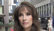 Susan Lucci Survived Massive Heart Blockage with Emergency Procedure
