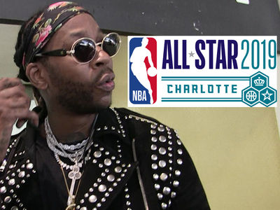 2 Chainz Pissed At NBA For All-Star Celebrity Game Snub