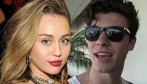 Miley Cyrus and Shawn Mendes Teaming Up for New Single