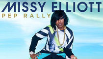 Missy Elliott Sued by Alopecia Author Over Photo in 'Pep Rally' Cover Art