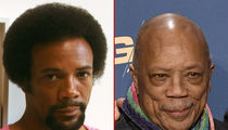 Quincy Jones -- Good Genes or Good Docs?!