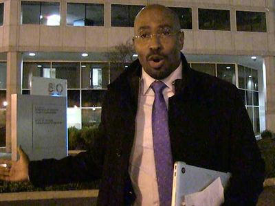 Van Jones Says Trump Crapped All Over His State of the Union Address