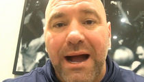 Dana White Gunning to Book 3 Big Fights for Daniel Cormier