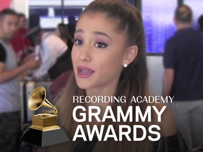 Ariana Grande, Grammys TV Show Producer is Lying About Her Passing on Show