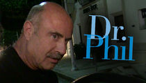 Dr. Phil Sued by Guest Claiming He Mocked Her Mental Illness