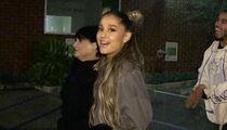 Ariana Grande Thinks Pete Davidson & Kate Beckinsale Make a Cute Couple