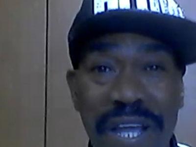 Kurtis Blow Ridicules VA AG Mark Herring for Blackface 'Honoring' Him
