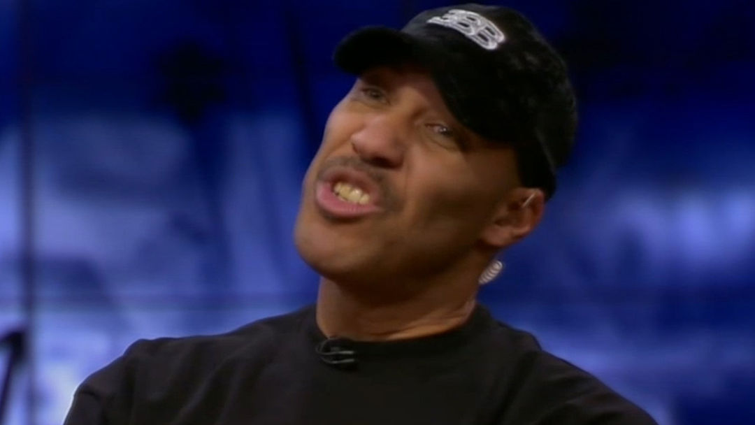 7ce7712e5c6 LaVar Ball Guarantees Lakers Will NEVER Win Title If They Trade Lonzo