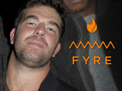 Billy McFarland Nailed for $2.8 Million in Lawsuit Over Fyre Festival
