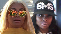 Blac Chyna Claps Back at Her Mom Over Dream's Custody