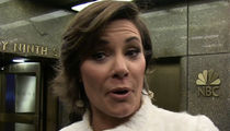 Luann de Lesseps Violates Probation by Failing to Attend AA Meetings