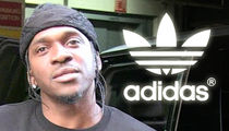 Pusha T Signs Multi-Year Deal With Adidas, Worth Millions