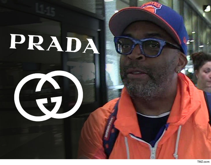 8b497c13c9f Spike Lee Boycotting Gucci and Prada Over  Blackface Hateful Imagery ...