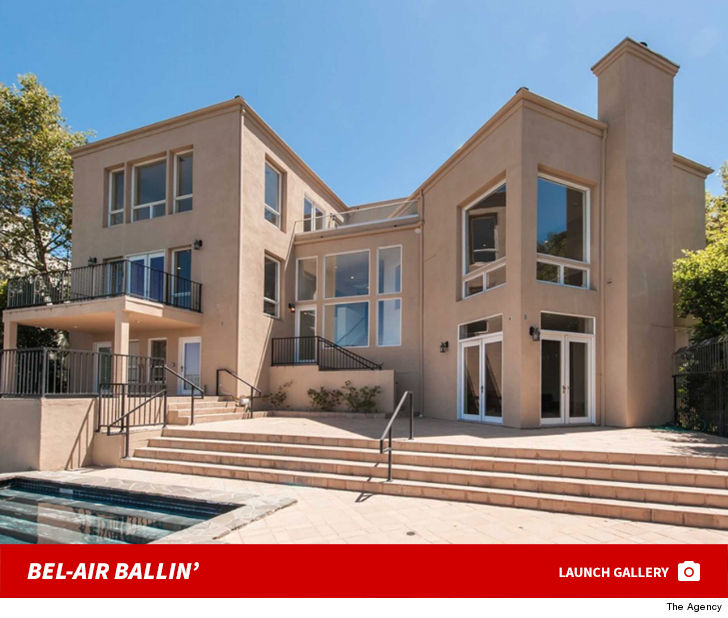 Wiz Khalifa Lists Los Angeles Home For Rent, Months After Break-In