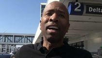 Kenny Smith Says Lakers Will Make Playoffs Despite LaVar Ball