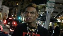 Soulja Boy Says Jake Paul Boxing Match is Happening, 'You a Bitch!'