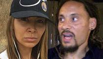 Wife of Retired Soccer Star Jermaine Jones Gets Harassment Restraining Order