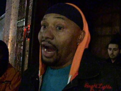 Kanye West's G.O.O.D. Music Associate Malik Yusef Denies Forging, Scamming