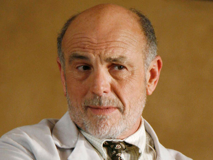 'Stargate' Actor Carmen Argenziano Dead at 75