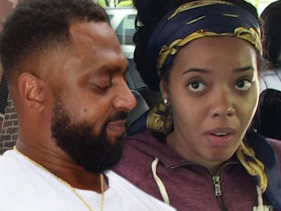 Angela Simmons' Ex Was Shot 13 Times According to Medical Examiner