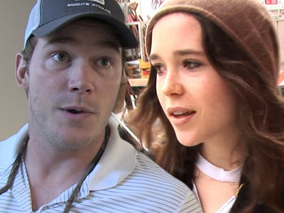 Chris Pratt Disputes Ellen Page's Claim His Church is Anti-LGBTQ