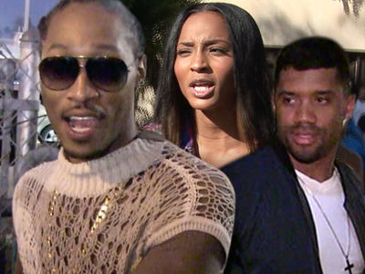 Future Bails on Grammys Party Performance Attended by Ciara & Russell Wilson