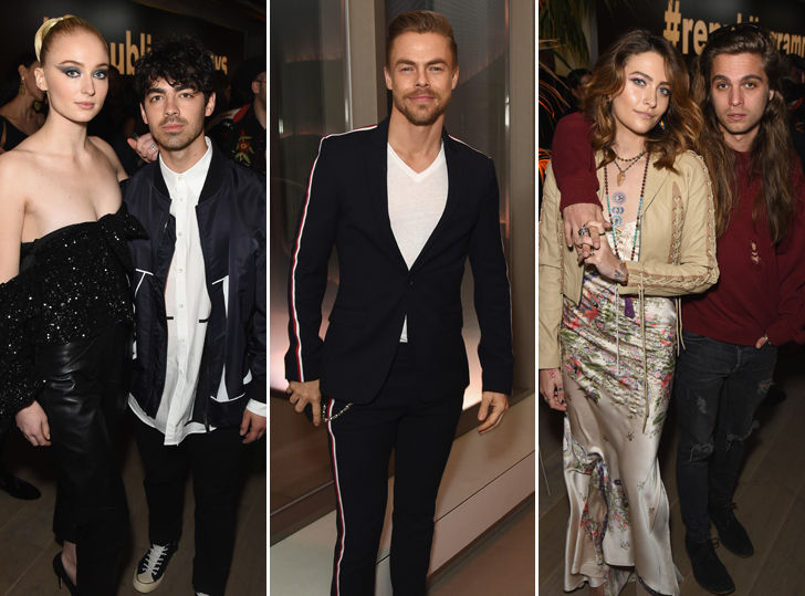 Grammy After-Parties Compete to Lure Biggest Names in Music