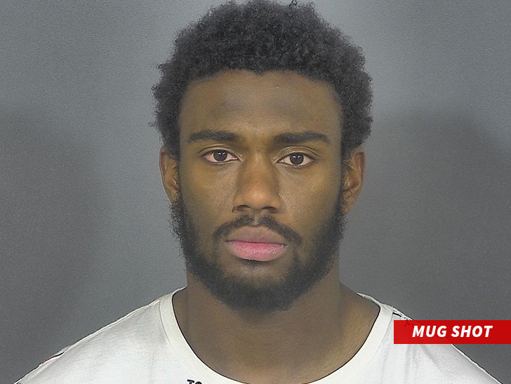 Notre Dame WR Javon McKinley Arrested For Drunkenly Punching Female Cop