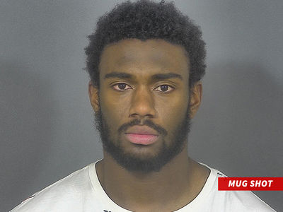 Notre Dame WR Javon McKinley Arrested For Drunkenly Punching Female Cop