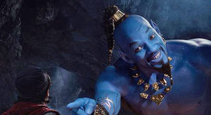 Will Smith Gets Scorched After 'Aladdin' Trailer's Released