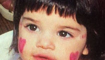 Guess Who This Valentine Girl Turned Into!
