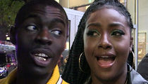 Sheck Wes Accused of Physical Abuse by Ex Justine Skye, He Calls BS