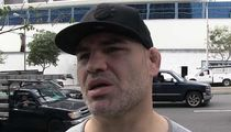 Cain Velasquez, 'I'm Good Enough to Beat Jon Jones'