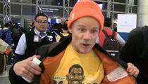 Flea Goes Nuclear On 'Suck Ass' Boston Celtics, 'Satanic Bottom' of NBA