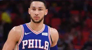 NBA Investigating 76ers' Ben Simmons, Lakers For Possible Rules Violation