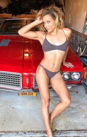 Lolo Jones' Hot Shots