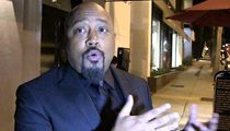 'Shark Tank' Star Daymond John Says Katy Perry Shoe Isn't Blackface