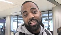 Kandi Burruss' Hubby Defends Her After She's Mommy Shamed